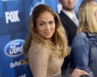 Jennifer Lopez @ the American Idol Farewell Season finale held @ the Dolby Theatre.<br /> April 7, 2016