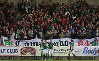 2017 Irish Daily Mail FAI Cup Semi-Final, Cork City vs Limerick