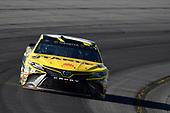 Monster Energy NASCAR Cup Series<br /> Overton's 400<br /> Pocono Raceway, Long Pond, PA USA<br /> Sunday 30 July 2017<br /> Daniel Suarez, Joe Gibbs Racing, STANLEY Toyota Camry<br /> World Copyright: John K Harrelson<br /> LAT Images