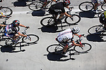 Foothill College Circuit Race