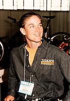 Montreal (Qc) CANADA - 1996 File Photo - Allyson SYDOR