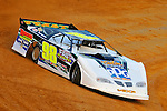 Jun 27, 2009; 8:15:23 PM; Rural Retreat, VA., USA; The eighth stop of the Carolina Clash Super Late Model tour running at Wythe Raceway for a $4,000 to win, 40 lap showdown.  Mandatory Credit: (thesportswire.net)