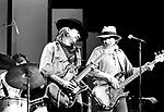 Stevie Ray Vaughan 1983<br /> © Chris Walter