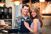 Kaylie + Chris