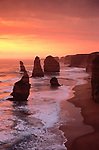 Twelve Apostles, Port Campbell National Park, Victoria, Australia.