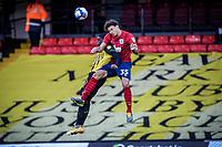 2021 EFL Championship Football Watford v Huddersfield Jan 16th