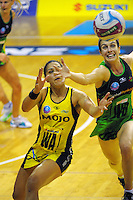 150419 ANZ Championship Netball - Central Pulse v West Coast Fever