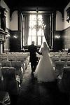 Wedding - Jal & Bob
