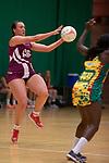 Grenada v UK Armed Forces<br /> Welsh Institute of Sport<br /> 08.07.19<br /> ©Steve Pope<br /> Sportingwales
