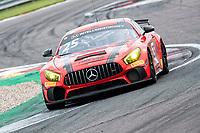 British GT & F3 Championship 10-07-21