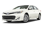 Toyota Avalon Limited Hybrid Sedan 2013