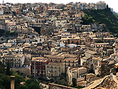 Ragusa, Sicily, Italy<br /> July 22, 2019<br /> <br /> Old town