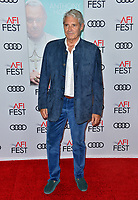 "LOS ANGELES, USA. November 17, 2019: Michael Nouri at the gala screening for ""The Two Popes"" as part of the AFI Fest 2019 at the TCL Chinese Theatre.<br /> Picture: Paul Smith/Featureflash"
