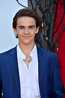 """LOS ANGELES, USA. August 27, 2019: Jack Dylan Grazer at the premiere of """"IT Chapter Two"""" at the Regency Village Theatre.<br /> Picture: Paul Smith/Featureflash"""