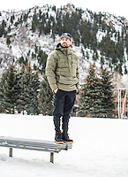 Ronnie Fieg - KITH Aspen
