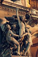 Europe/France/Ile-de-France/75008/Paris: L'Opéra de Paris