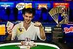 2013 WSOP Event #55: $50K The Poker Players Championship