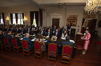 201106 Politics - NZ Government Sworn In
