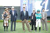 Zenyatta, Steve Willard,, Jerry Moss, John Shirreffs