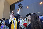 Jeff Graduation