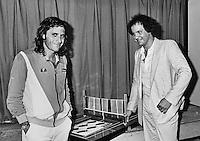 1982, ABN WTT, Vilas en Hanco