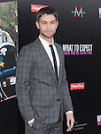Chace Crawford at Lionsgate L.A. Premiere of  What to Expect When You're Expecting held at The Grauman's Chinese Theatre in Hollywood, California on May 14,2012                                                                               © 2012 Hollywood Press Agency