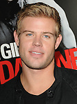 Trevor Donovan at the Warner Bros. Pictures L.A. Premiere of Edge of Darkness held at The Grauman's Chinese Theatre in Hollywood, California on January 26,2010                                                                   Copyright 2009  DVS / RockinExposures