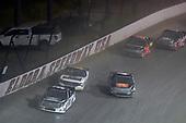 #54: Kyle Strickler, DGR-Crosley, Toyota Tundra DGR-Crosley Driver Development, #2: Sheldon Creed, GMS Racing, Chevrolet Silverado Chevrolet Accessories and #4: Todd Gilliland, Kyle Busch Motorsports, Toyota Tundra JBL/SiriusXM