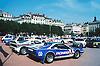 FRANCE Rallye Collection 1982