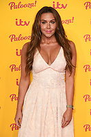 Michelle Heaton<br /> arriving for the ITV Palooza at the Royal Festival Hall London<br /> <br /> ©Ash Knotek  D3444  16/10/2018