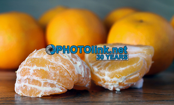 Manderin Oranges<br /> Photo By Adam Scull/PHOTOlink.net
