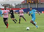 Jaguares venció 4-1 a Millonarios. Fecha 4 Liga BetPlay I-2020.