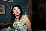 PAOLA MAINETTI<br /> CENA DI GALA  PER APERTURA SEDE A ROMA DELLA BANCA BARCLAYS<br /> PALAZZO FERRAJOLI ROMA 2010