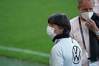 Bundestrainer Joachim Loew (Deutschland Germany) - Innsbruck 01.06.2021: Abschlusstraining Deutsche Nationalmannschaft