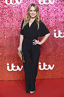 Michelle Hardwicke<br /> at the ITV Gala 2017 held at the London Palladium, London<br /> <br /> <br /> ©Ash Knotek  D3349  09/11/2017