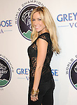 Kristin Cavallari at The 2009 Breeders' Cup Winners Circle Celebration held at ESPN Zone at L.A. Live in Los Angeles, California on November 05,2009                                                                   Copyright 2009 DVS / RockinExposures