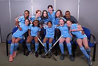 210920 Hockey - Wellington Indians Junior Hockey Team Photos