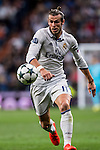 Real Madrid vs Sporting CP during their 2016-17 UEFA Champions League match at the Santiago Bernabeu Stadium on 14 September 2016 in Madrid, Spain. Photo by Diego Gonzalez Souto / Power Sport Images