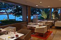 Europe/France/Provence-Alpes-Côte d'Azur/13/Bouches-du-Rhône/Marseille:  Gérald Passédat  chef  du restaurant : Le Petit Nice