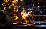 Skills USA welding/auto competition