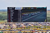 NASCAR Xfinity Series<br /> Hisense 4K TV 300<br /> Charlotte Motor Speedway, Concord, NC USA<br /> Saturday 27 May 2017<br /> Denny Hamlin, Hisense Toyota Camry<br /> World Copyright: Nigel Kinrade<br /> LAT Images<br /> ref: Digital Image 17CLT2nk05409