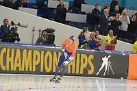 SPEEDSKATING: HEERENVEEN: 11-01-2020, IJsstadion Thialf, European Championship distances, 5000m Men, Sven Kramer (NED), ©foto Martin de Jong