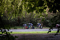 Team France<br /> Team Time Trial Mixed  Relay<br /> <br /> 2019 Road World Championships Yorkshire (GBR)<br /> <br /> ©kramon