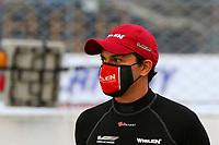#31 WHELEN ENGINEERING RACING(USA) CADILLAC DPI-V.R DPI -  PIPO DERANI (BRA)