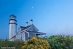 Highland / Cape Cod Light, Cape Cod National Seashore, Truro, Massachusetts, USA