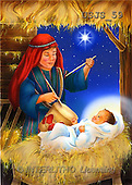 Janet, HOLY FAMILIES, paintings, Drummer Boy(USJS59,#XR#)