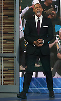 Aprl 06, 2021. T.J. Holmes at Good Morning America in New York April 06, 2021 Credit:RW/MediaPunch
