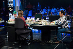 Final table view: Heads Up
