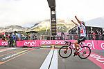 Stage 18 Pinzolo to Laghi di Cancano