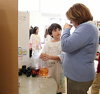 PS Lower School Science Fair